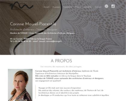 Webdesigner Sorgues