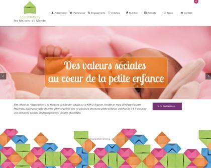 Webdesign Avignon
