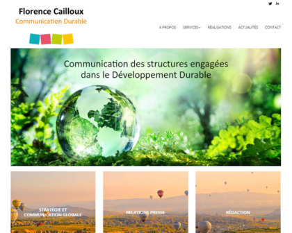 Agence communication digitale Mauguio