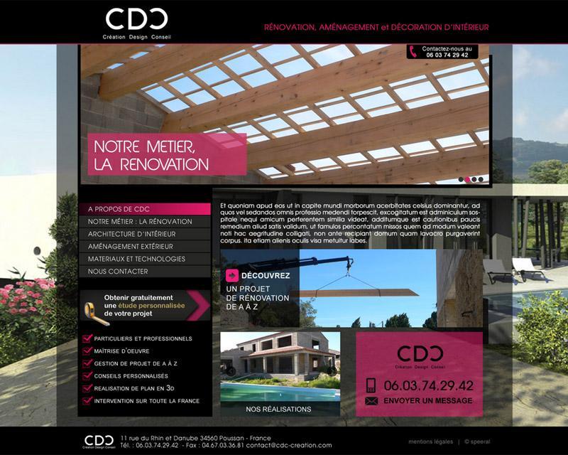 Intégration HTML Montpellier